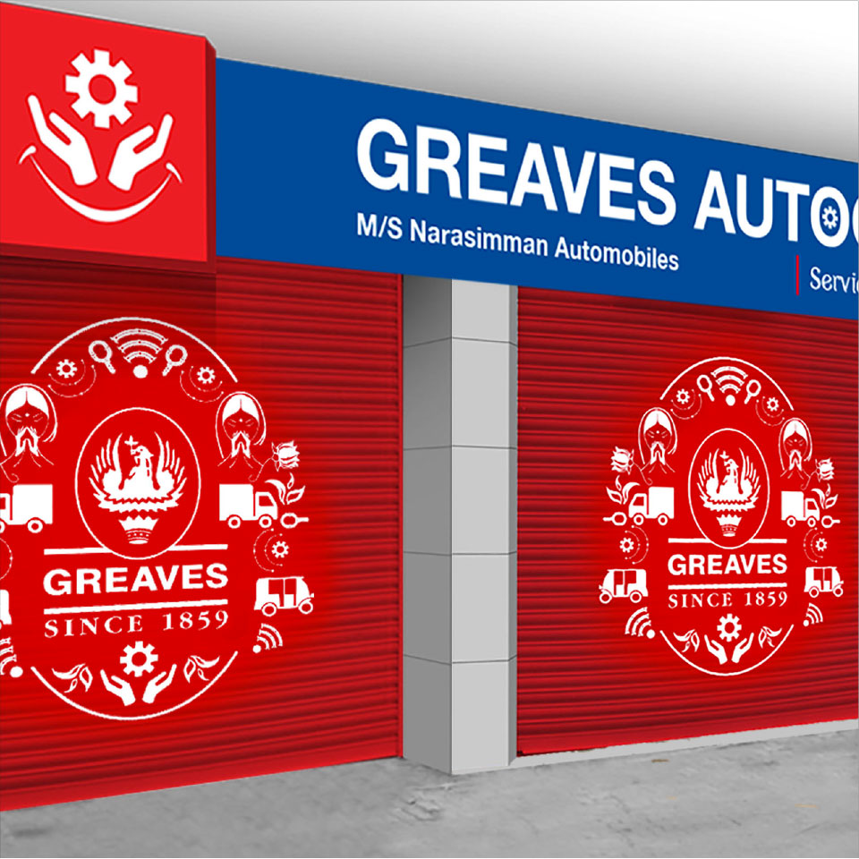 Greaves Auto Care